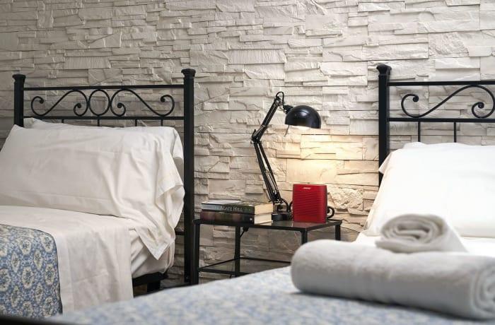 Apartment in Casini - San Lorenzo, Porto Al prato - 13