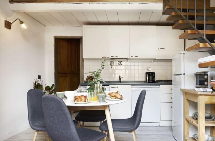 Apartment in Casini - San Lorenzo, Porto Al prato - 1