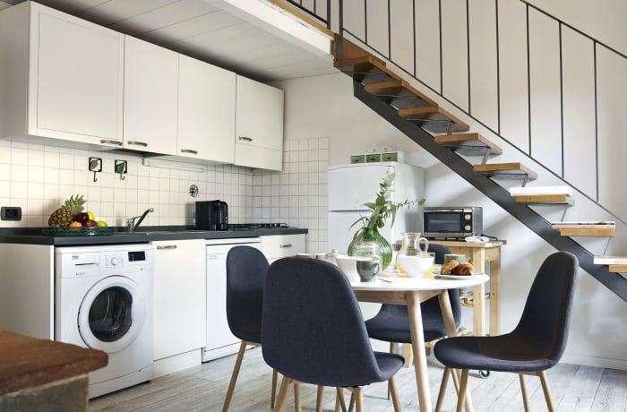 Apartment in Casini - San Lorenzo, Porto Al prato - 5