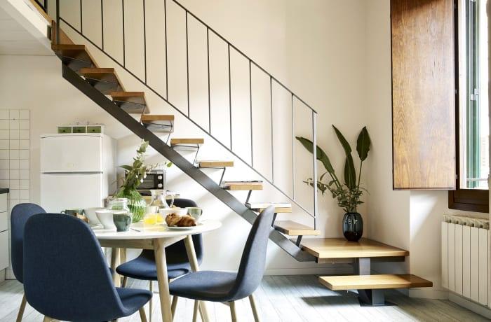 Apartment in Casini - San Lorenzo, Porto Al prato - 4