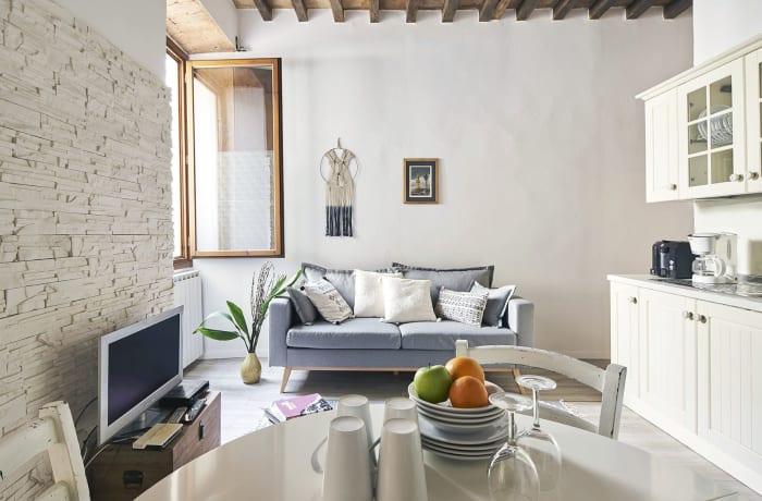 Apartment in Conti - San Lorenzo, Porto Al prato - 1