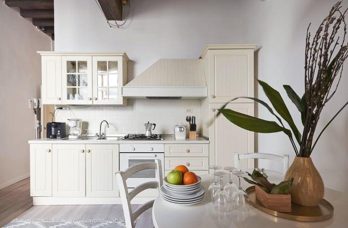 Apartment in Conti - San Lorenzo, Porto Al prato - 2