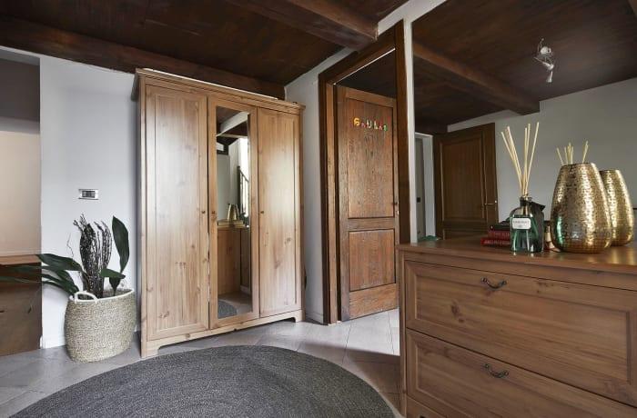 Apartment in Galeota - San Lorenzo, Porto Al prato - 12
