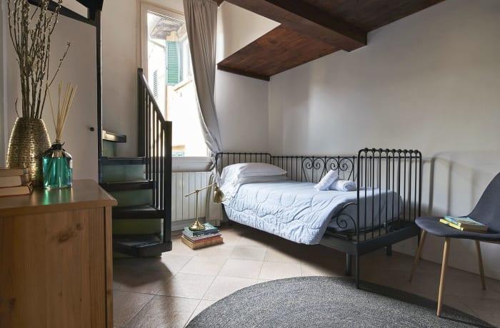 Apartment in Galeota - San Lorenzo, Porto Al prato - 10