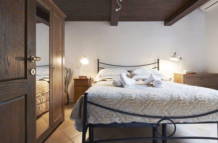 Apartment in Galeota - San Lorenzo, Porto Al prato - 14