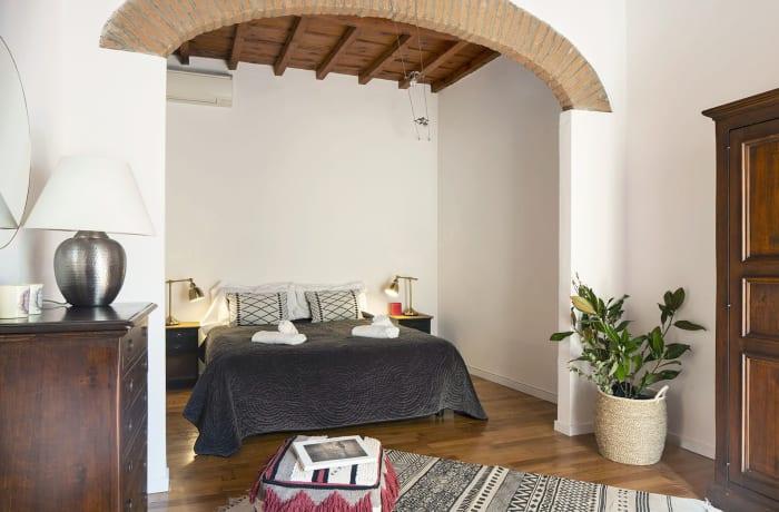 Apartment in Galeota - San Lorenzo, Porto Al prato - 5