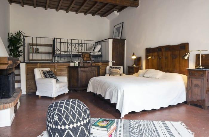 Apartment in Galeota - San Lorenzo, Porto Al prato - 6