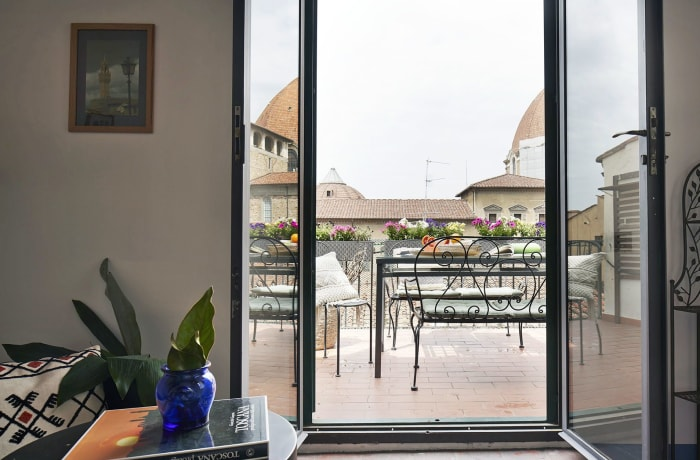 Apartment in Galeota - San Lorenzo, Porto Al prato - 16
