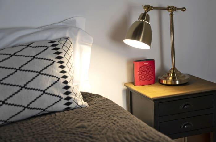 Apartment in Galeota - San Lorenzo, Porto Al prato - 17