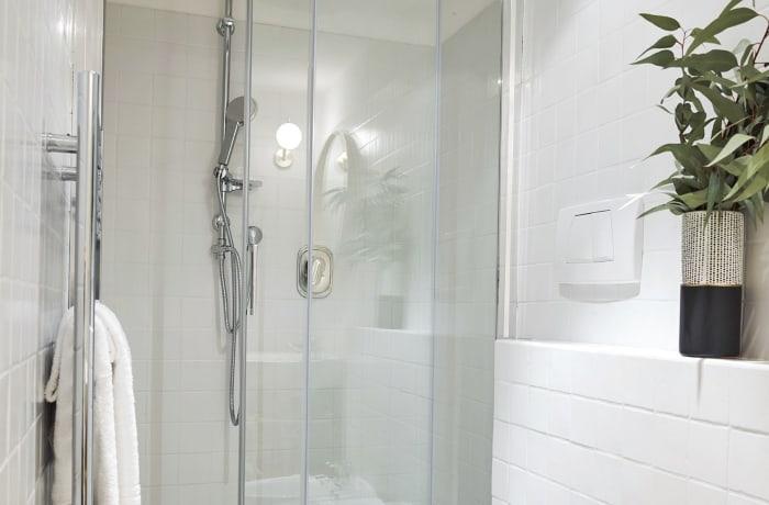 Apartment in Lepri - San Lorenzo, Porto Al prato - 12