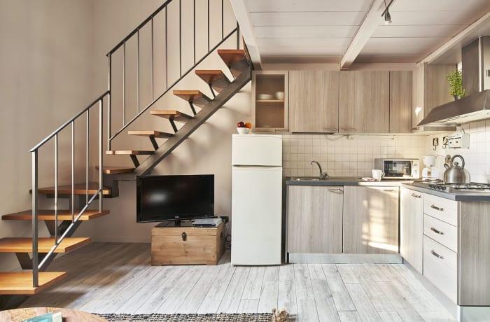 Apartment in Lepri - San Lorenzo, Porto Al prato - 10