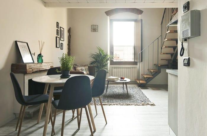 Apartment in Lepri - San Lorenzo, Porto Al prato - 3