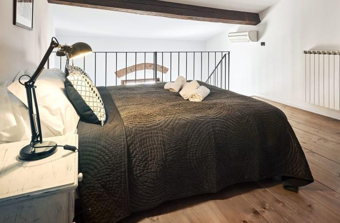 Apartment in Lepri - San Lorenzo, Porto Al prato - 9