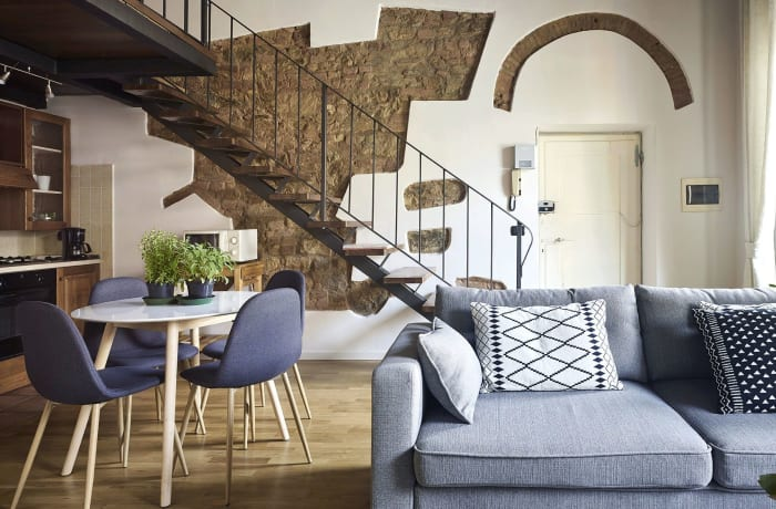 Apartment in Manfredi - San Lorenzo, Porto Al prato - 0