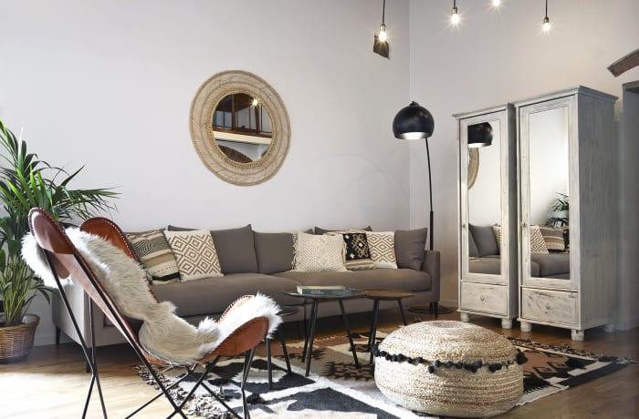 Apartment in Mannucci - San Lorenzo, Porto Al prato - 3