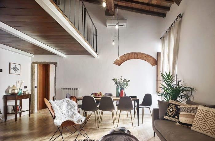 Apartment in Mannucci - San Lorenzo, Porto Al prato - 1