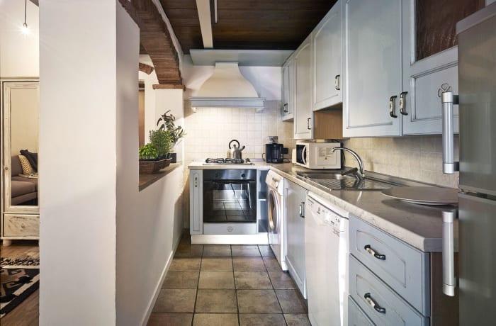 Apartment in Mannucci - San Lorenzo, Porto Al prato - 4