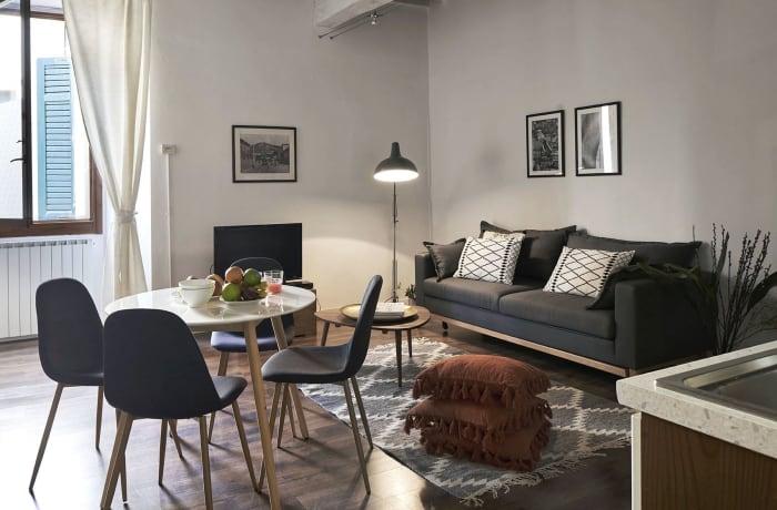 Apartment in Zava - San Lorenzo, Porto Al prato - 9
