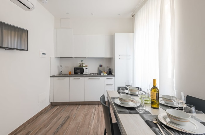 Apartment in Signoria, San Giovanni - 9