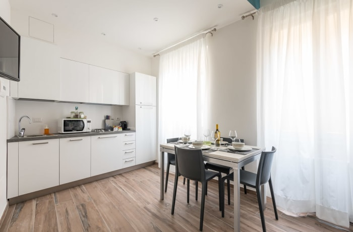 Apartment in Signoria, San Giovanni - 6