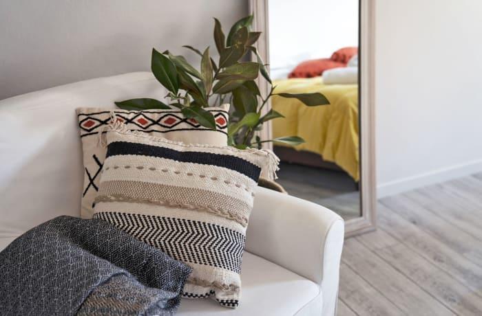 Apartment in Alberti -San Lorenzo, San Niccolo - 10
