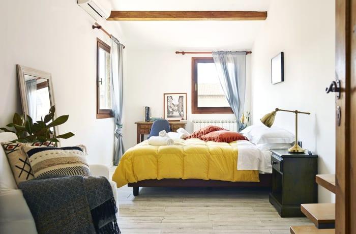Apartment in Alberti -San Lorenzo, San Niccolo - 5