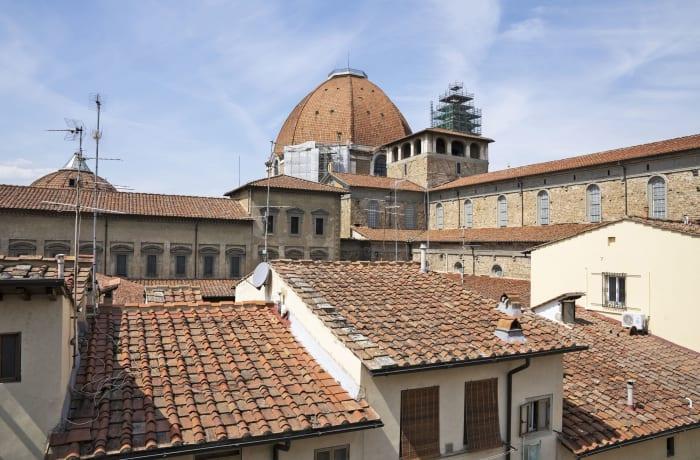 Apartment in Alberti -San Lorenzo, San Niccolo - 0