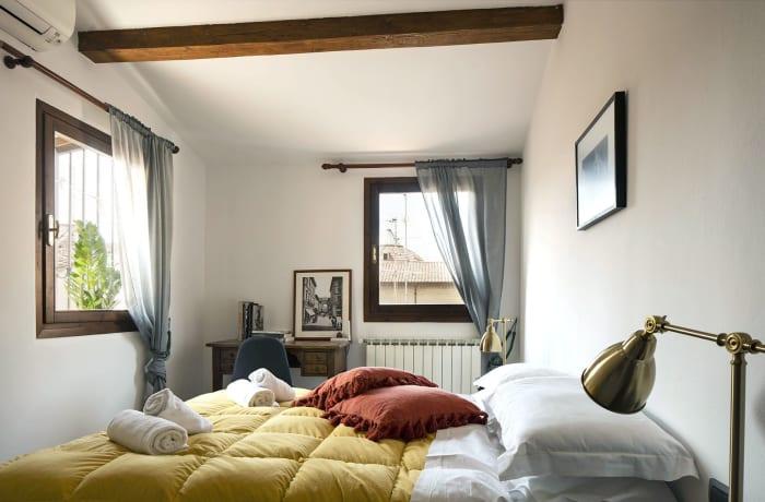 Apartment in Alberti -San Lorenzo, San Niccolo - 4