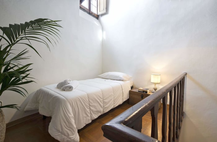 Apartment in Pitti Gardens, San Niccolo - 9