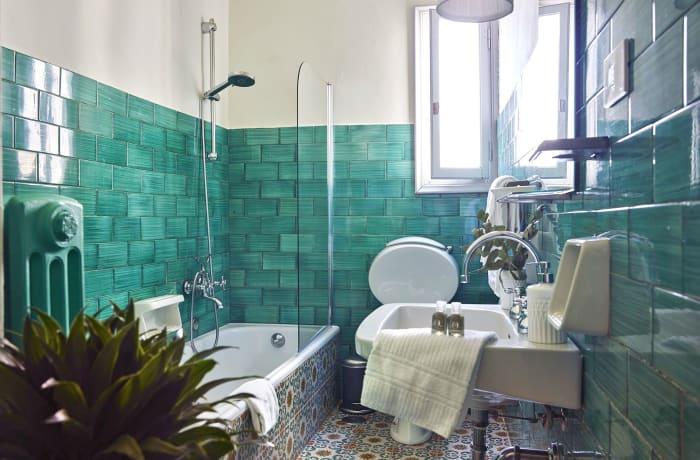 Apartment in Pitti View, San Niccolo - 9