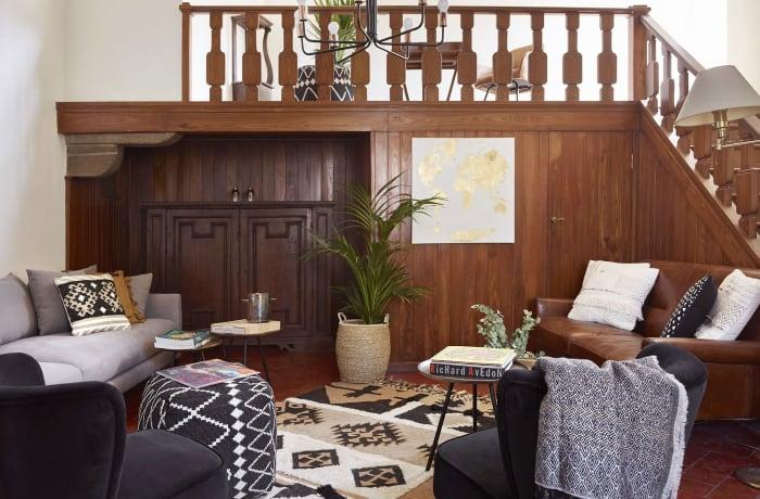 Apartment in Pitti View, San Niccolo - 1