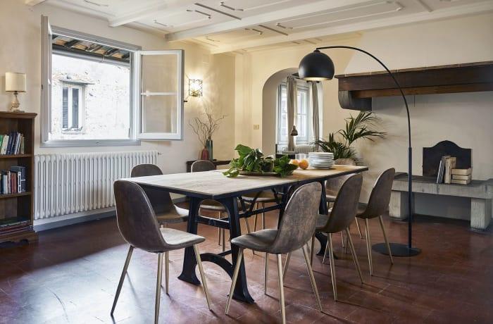 Apartment in Pitti View, San Niccolo - 4
