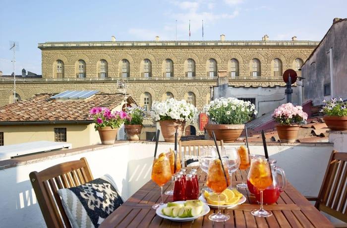 Apartment in Pitti View, San Niccolo - 0