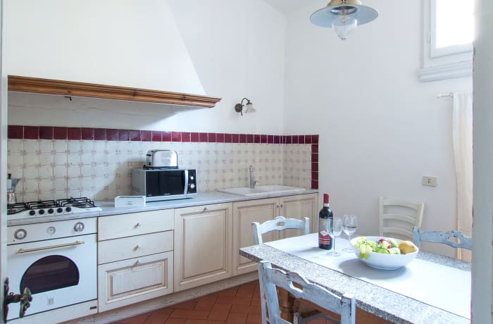 Apartment in Via Maggio, San Niccolo - 10