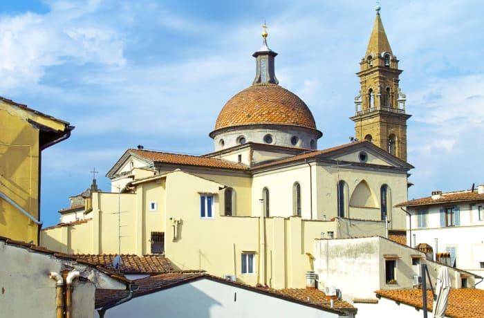Apartment in Via Maggio, San Niccolo - 16