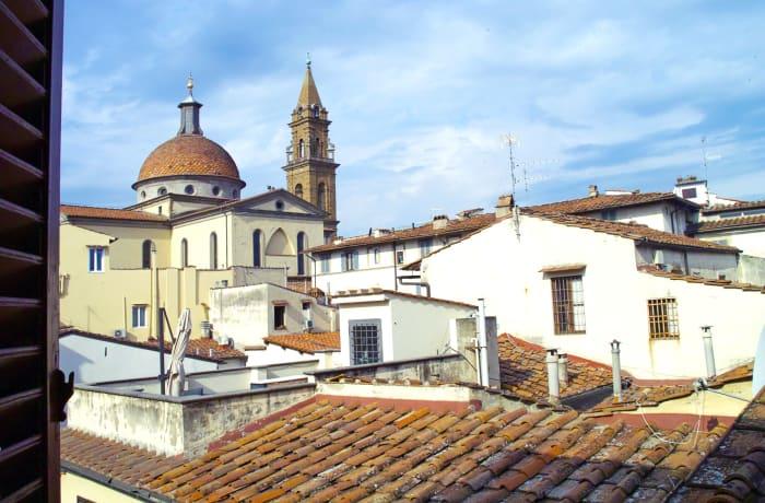 Apartment in Via Maggio, San Niccolo - 17