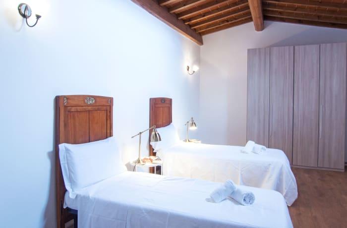 Apartment in Via Maggio, San Niccolo - 13
