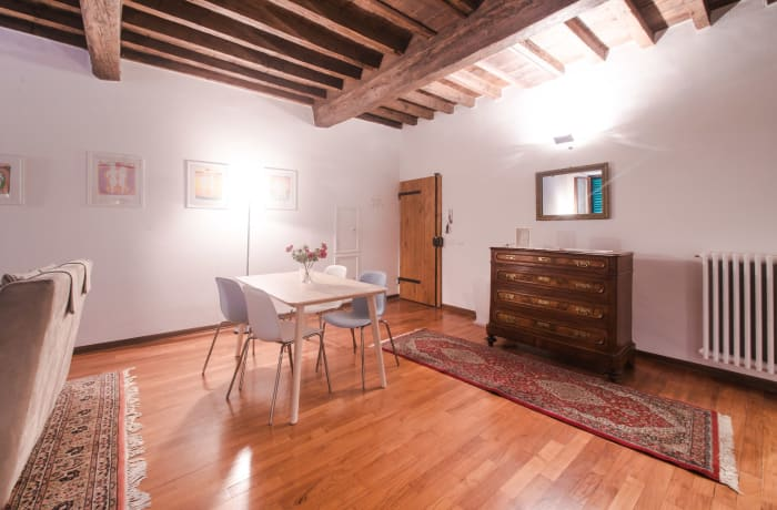 Apartment in Ciompi, Santa Croce - 0