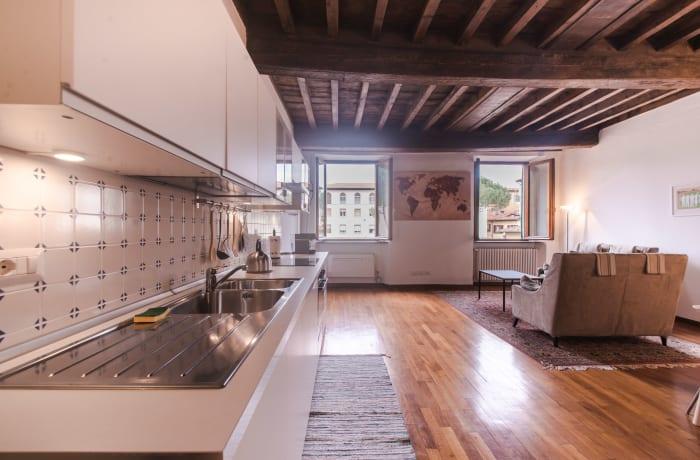 Apartment in Ciompi, Santa Croce - 2