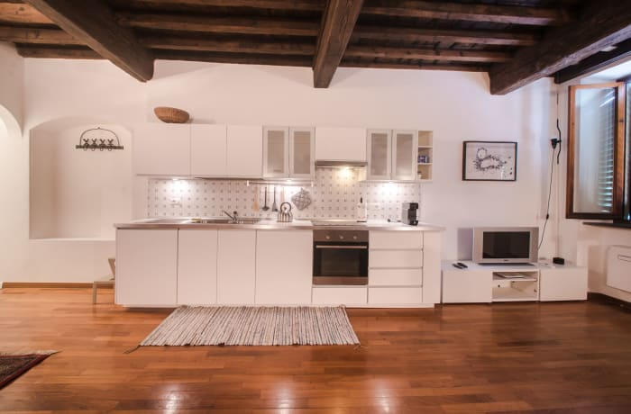 Apartment in Ciompi, Santa Croce - 13
