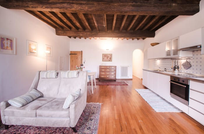Apartment in Ciompi, Santa Croce - 6