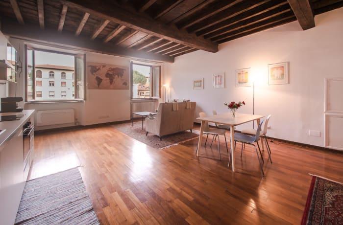 Apartment in Ciompi, Santa Croce - 3