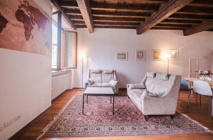 Apartment in Ciompi, Santa Croce - 5