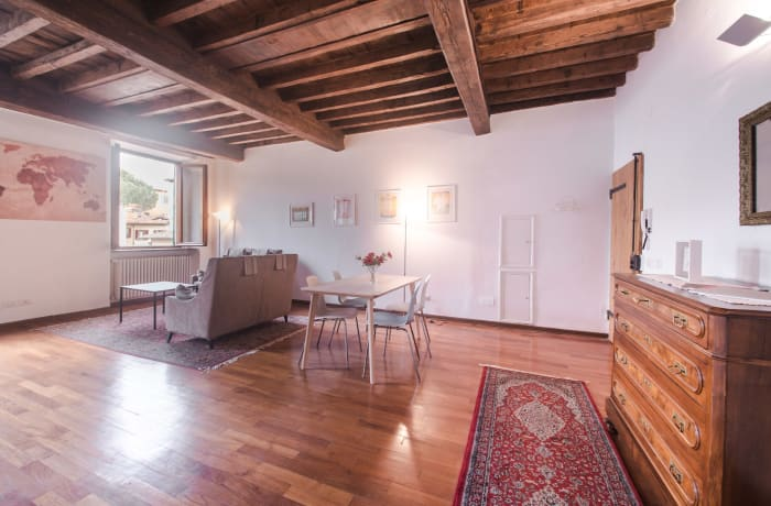 Apartment in Ciompi, Santa Croce - 4