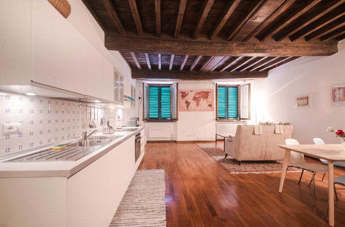 Apartment in Ciompi, Santa Croce - 8