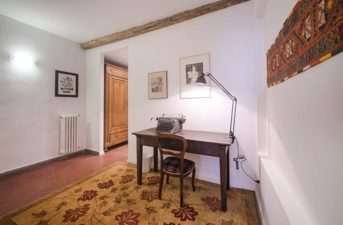Apartment in Ciompi, Santa Croce - 15