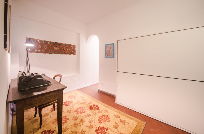 Apartment in Ciompi, Santa Croce - 19