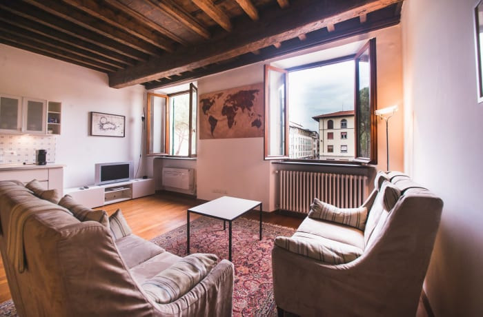 Apartment in Ciompi, Santa Croce - 7