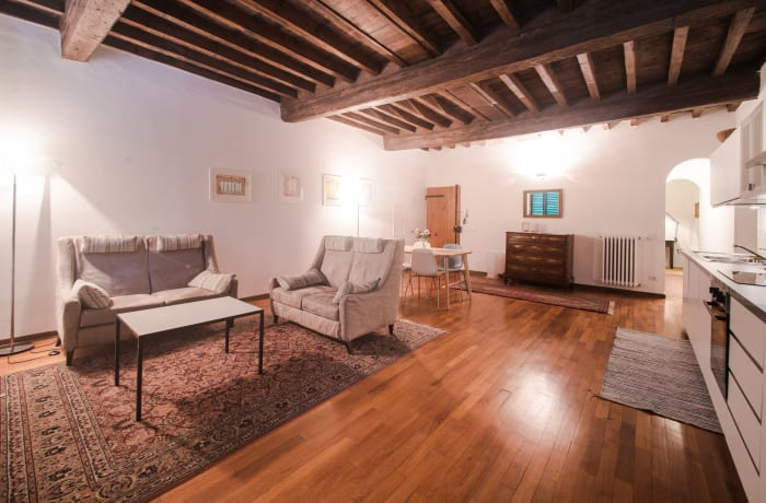 Apartment in Ciompi, Santa Croce - 10