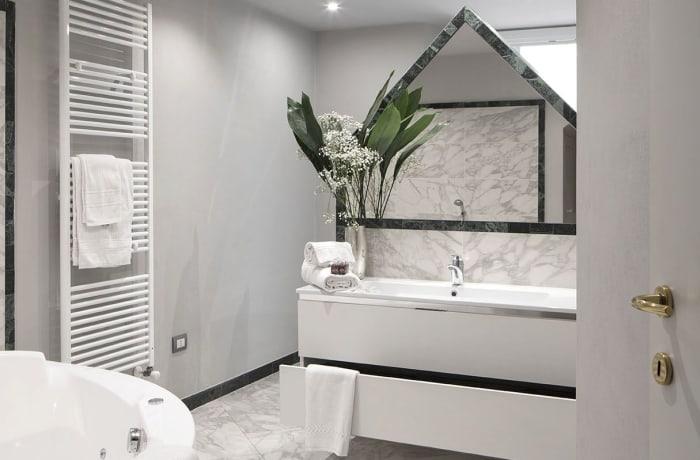 Apartment in Giraldi Elegance, Santa Croce - 12